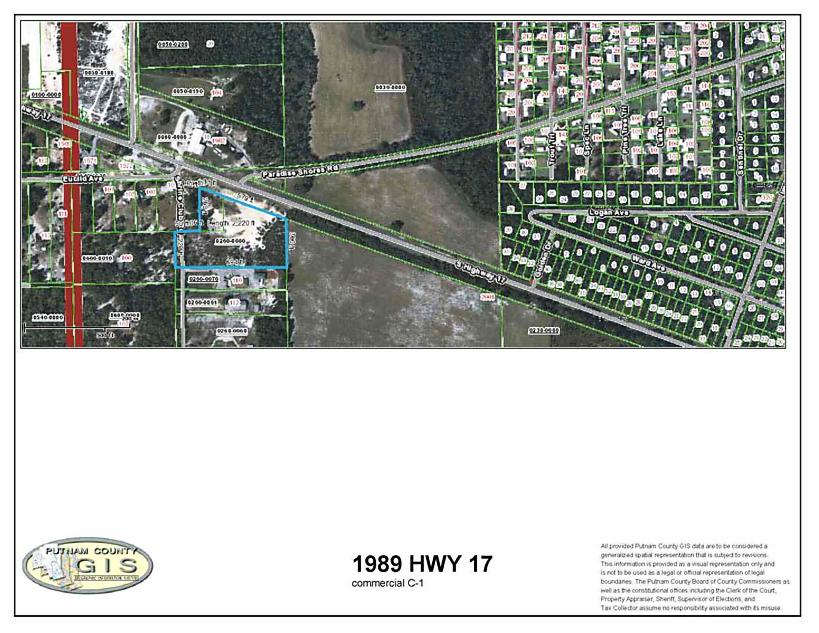 Photo of 1989 S Highway 17 Crescent City, FL 32112