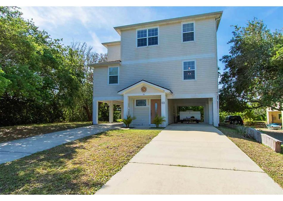 Photo of 50 Kon Tiki Circle St Augustine, FL 32080