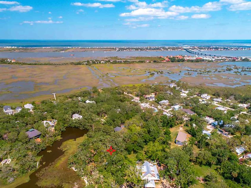 Photo of 0 Hildreth Way St Augustine, FL 32084