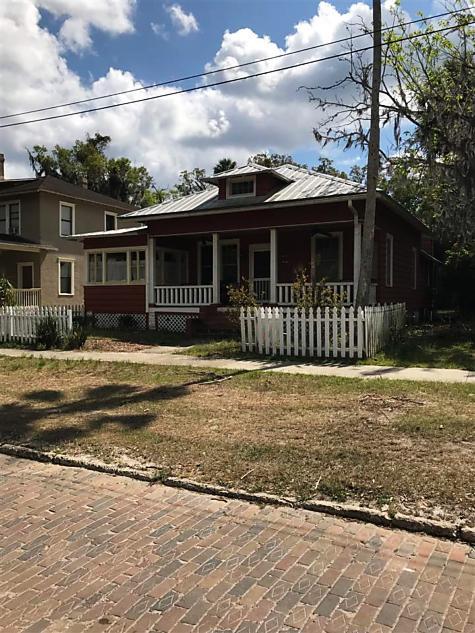 Photo of 415 Bronson Street Palatka, FL 32177