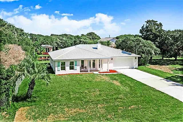 Photo of 6304 Gomez Road St Augustine Beach, FL 32080