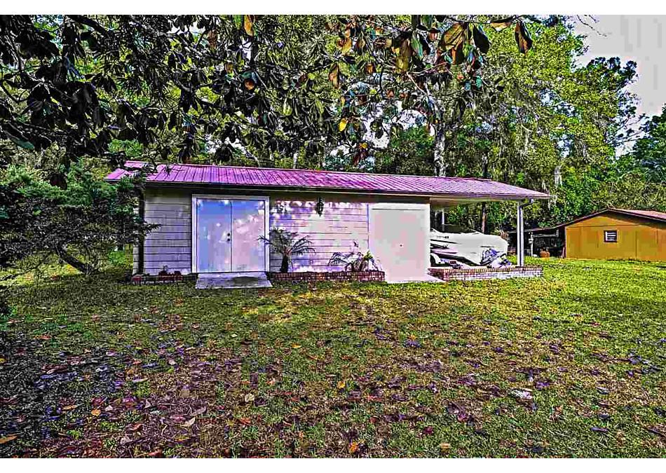 Photo of 115 Broward Cove Rd Pomona Park, FL 32181