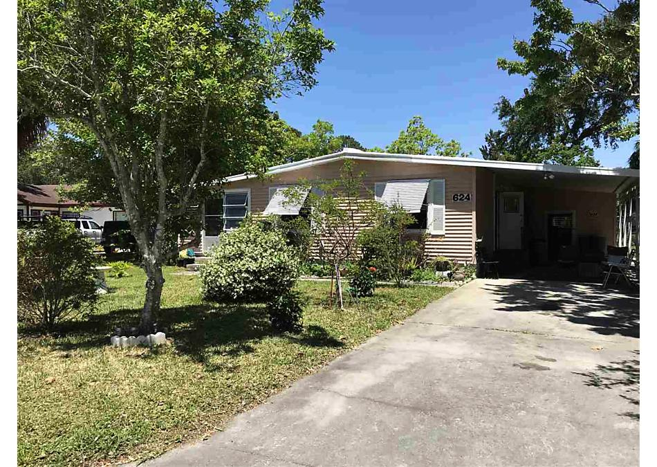 Photo of 624 Coral Circle St Augustine, FL 32080