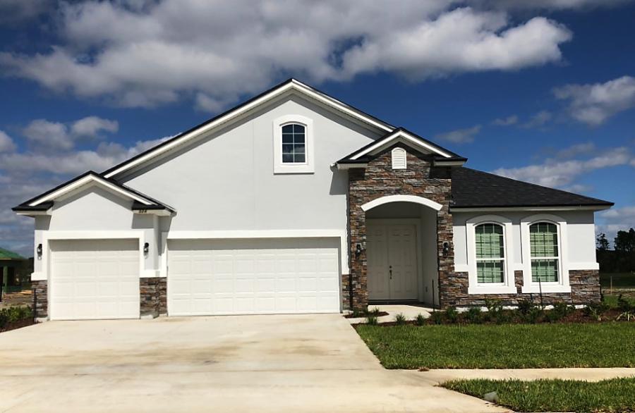 Photo of 324 Deerfield Meadows Circle St Augustine, FL 32086
