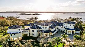 Photo of 953 N Griffin Shores Dr. St Augustine, FL 32080