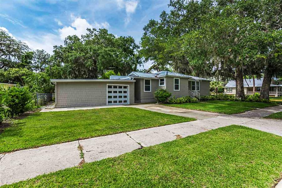 Photo of 21 Bay View Drive St Augustine, FL 32084