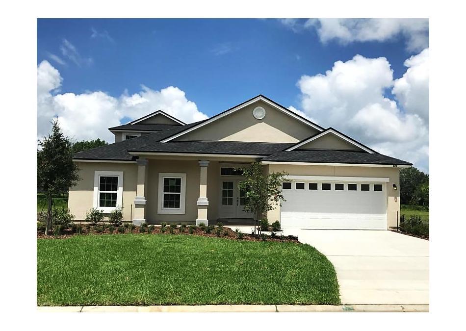 Photo of 129 Greenview Lane St Augustine, FL 32092
