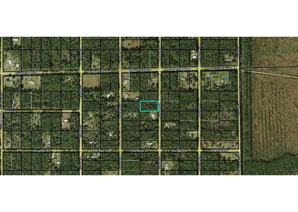 Photo of 10425 Crotty Ave Hastings, FL 32145