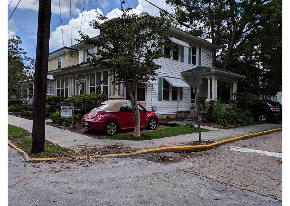 Photo of 19 Sevilla Street St Augustine, FL 32084