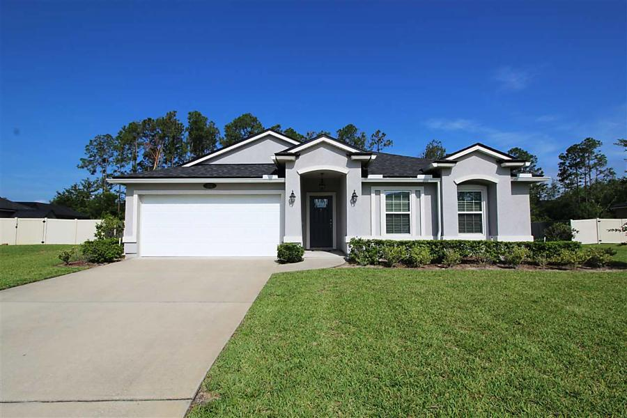 Photo of 352 Irish Rose Road St Augustine, FL 32092