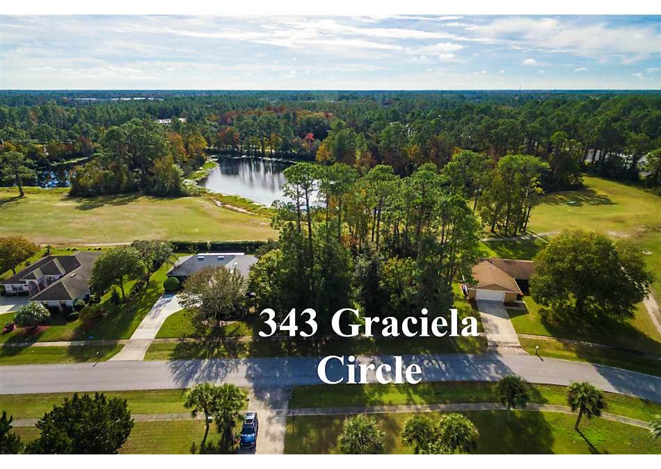 Photo of 343 Graciela Circle St Augustine, FL 32086