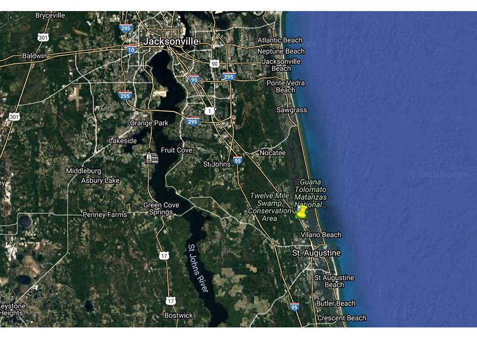 Photo of 5800 Us Highway 1 North St Augustine, FL 32095