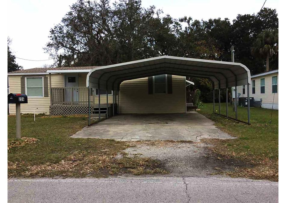Photo of 226 Cervantes Ave. St Augustine, FL 32084