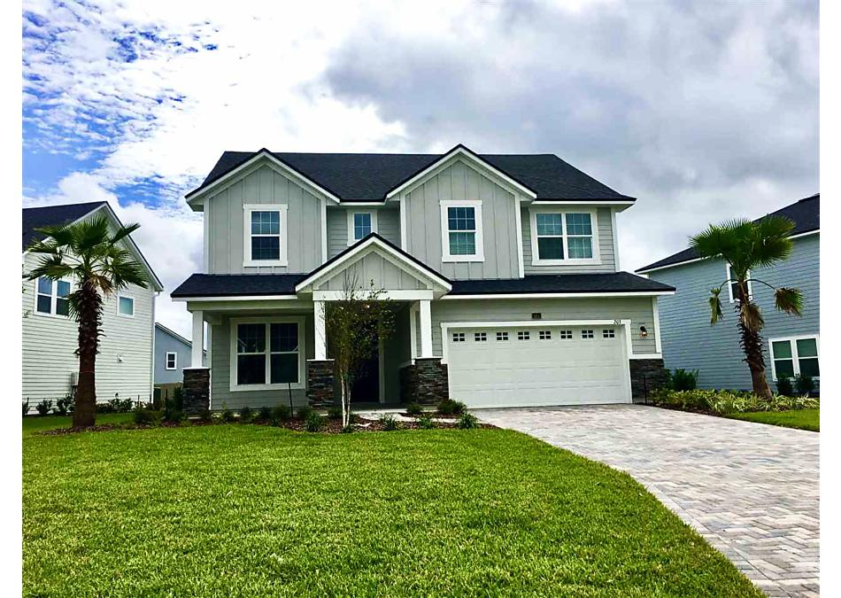 Photo of 203 Lombard Way St Augustine, FL 32092