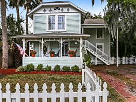 Photo of 8 Ocean Avenue St Augustine, FL 32084