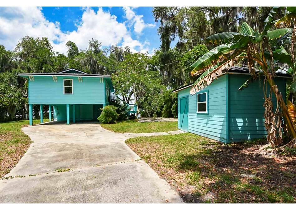 Photo of 8224 River Rd St Augustine, FL 32092