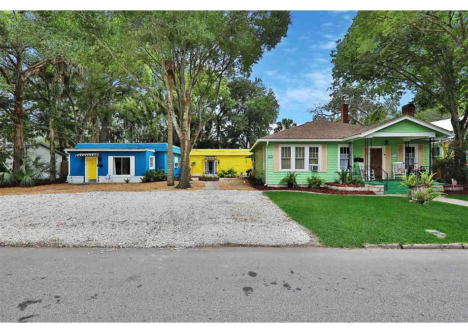 Photo of 21 Williams St St Augustine, FL 32084