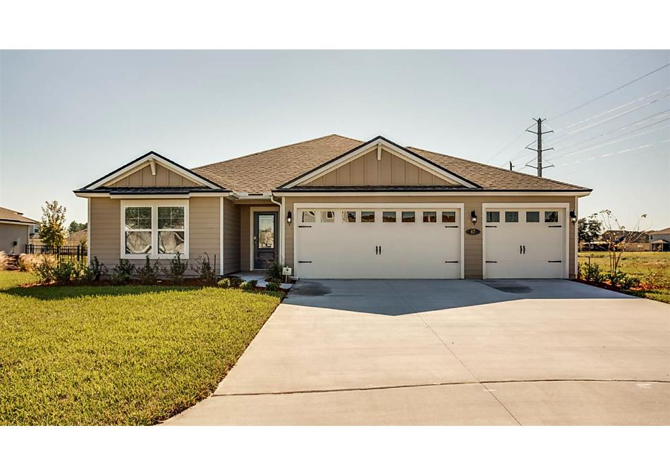 Photo of 67 Sunberry Way St Augustine, FL 32092