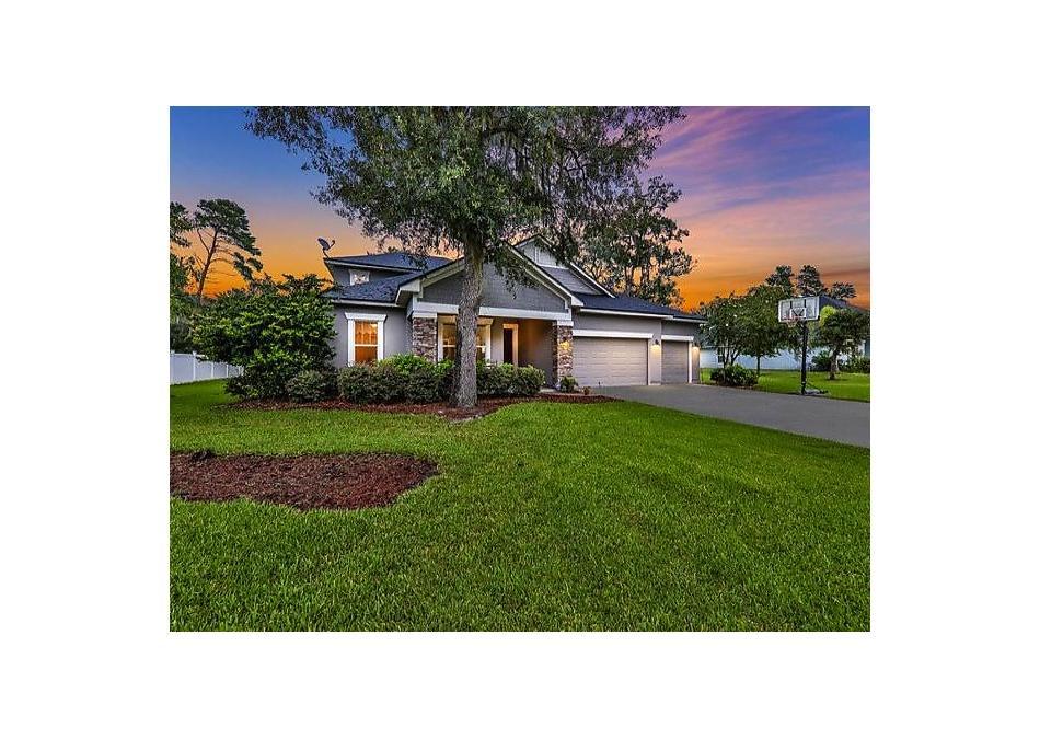 Photo of 3512 Carolwood Lane St Augustine, FL 32086