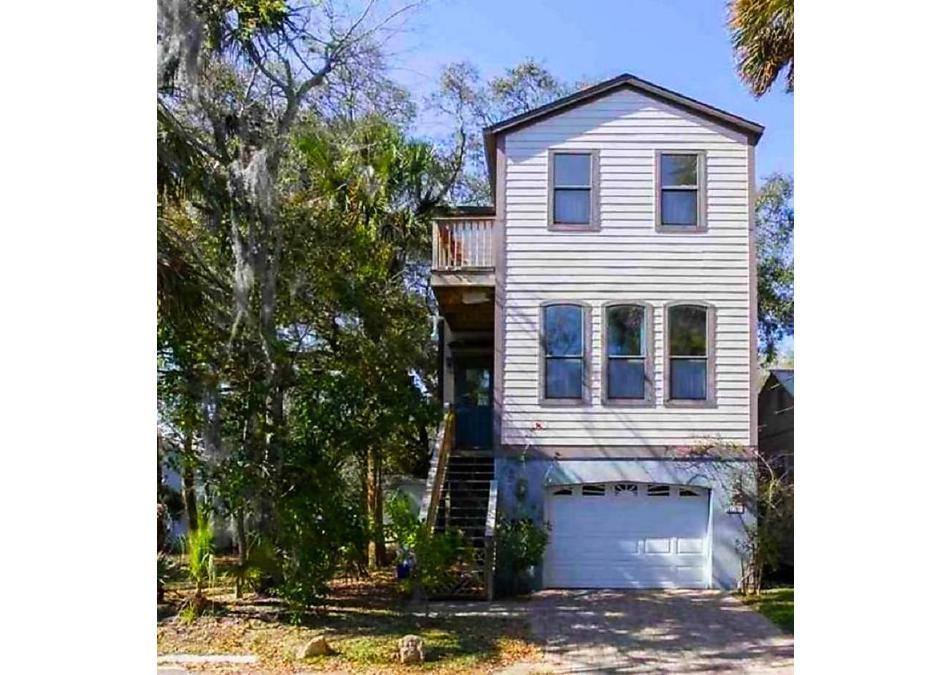 Photo of 134 Pomar St St Augustine, FL 32084