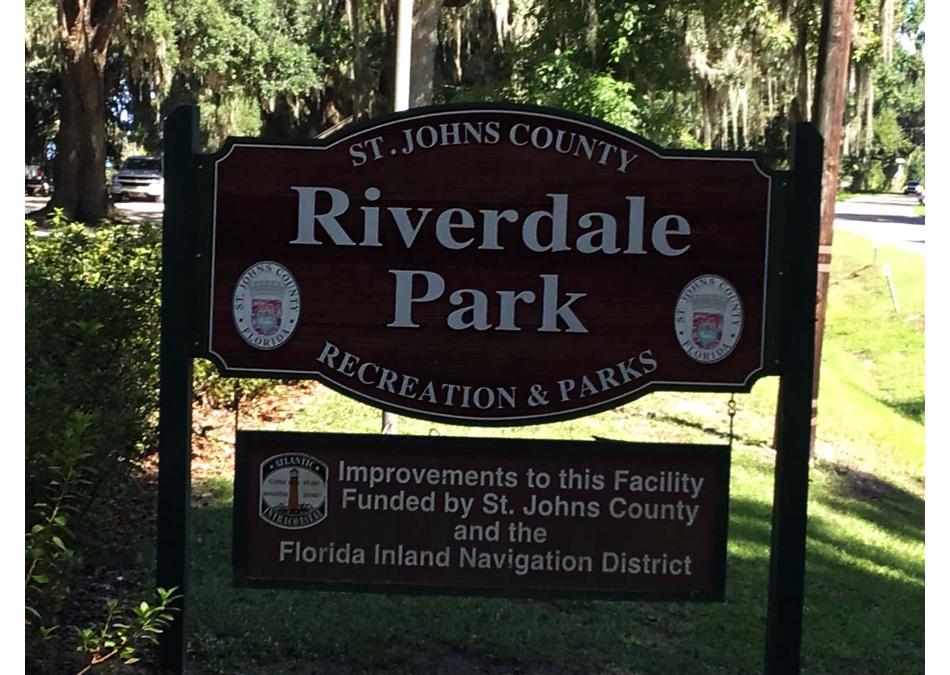 Photo of 7917 Riverdale Dr St Augustine, FL 32092