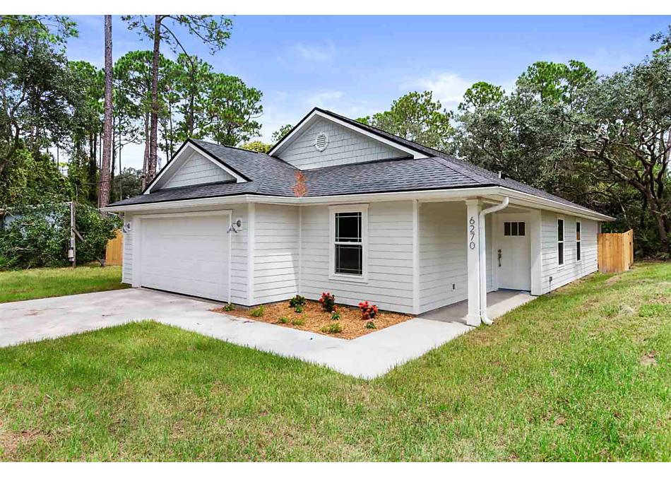 Photo of 6270 Old Dixie Dr St Augustine, FL 32095