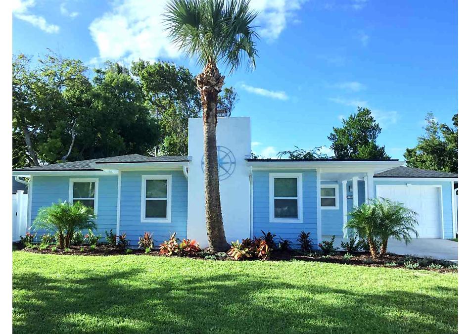 Photo of 320 Alcazar Street St Augustine, FL 32080
