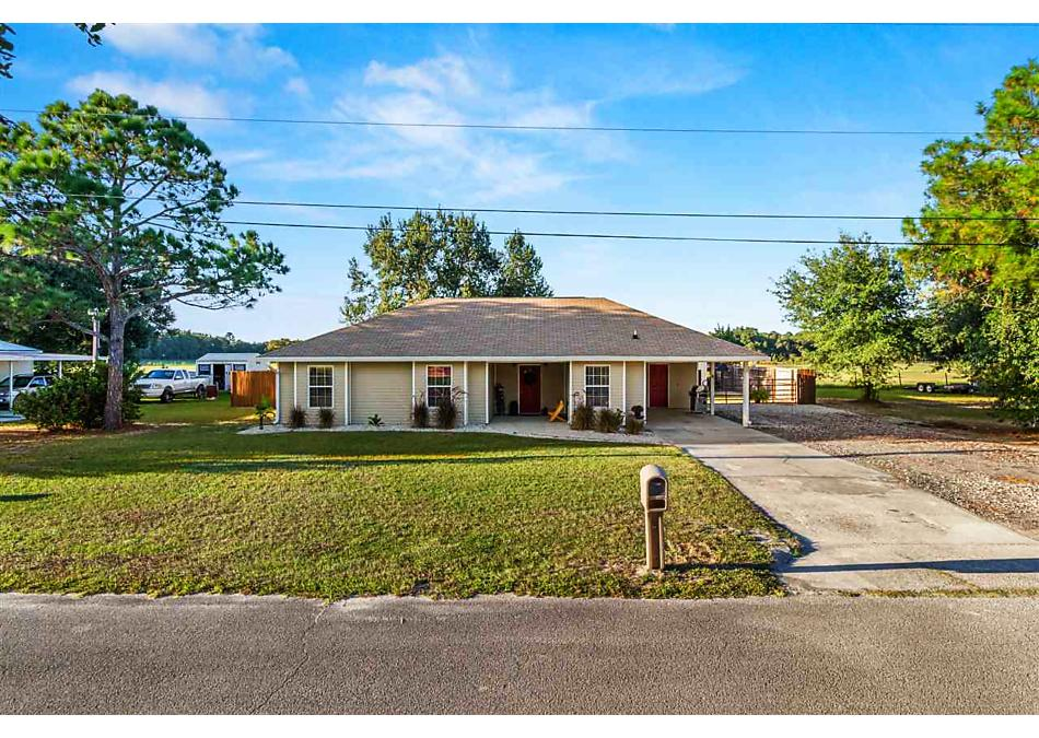 Photo of 108 Miller Street Pomona Park, FL 32181