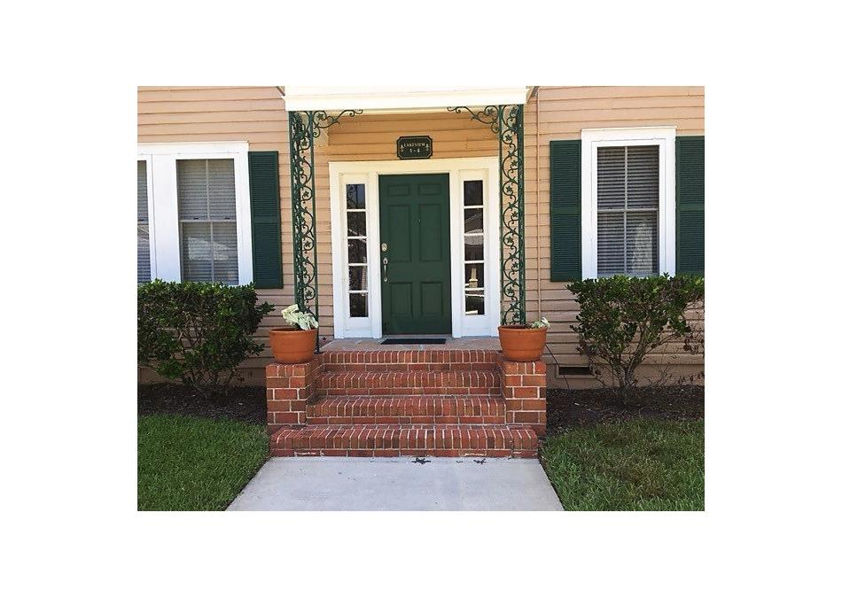 Photo of 172 Cordova St. #3 St Augustine, FL 32084