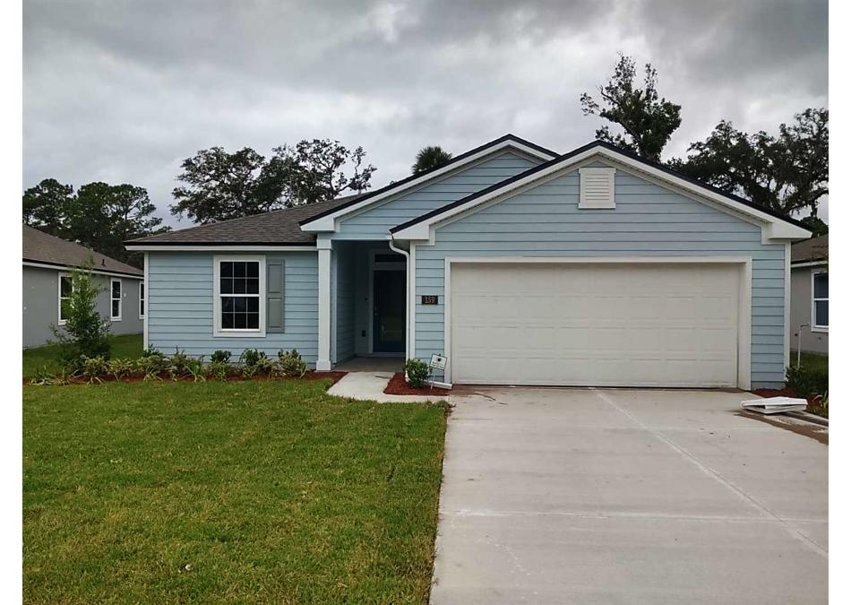 Photo of 159 Chasewood Drive St Augustine, FL 32095