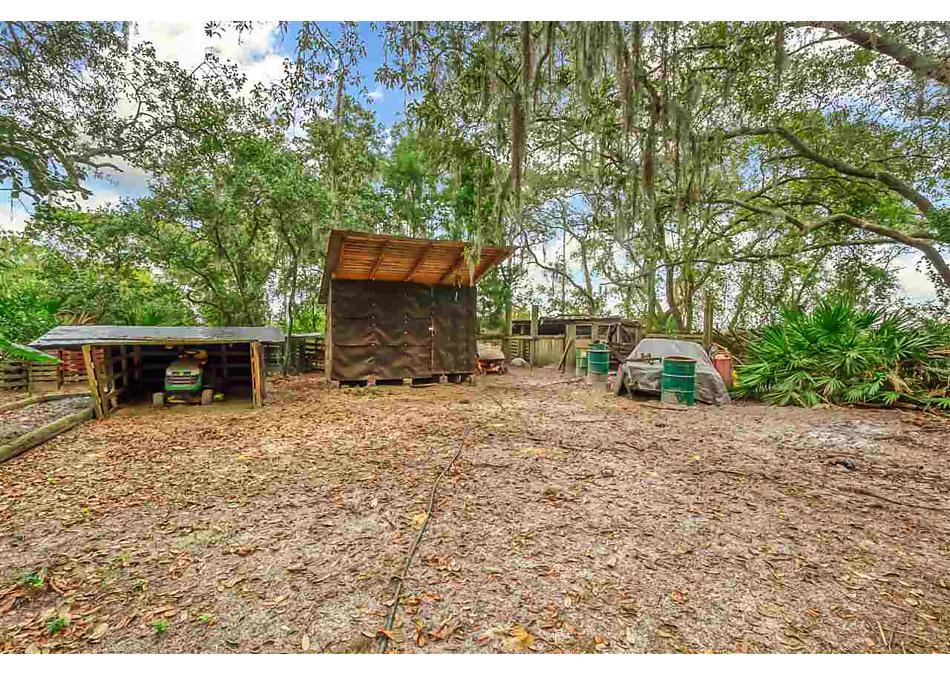 Photo of 655 S Stratton St Augustine, FL 32095