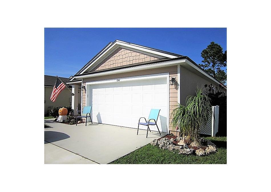 Photo of 616 Ashby Landing Way St Augustine, FL 32086