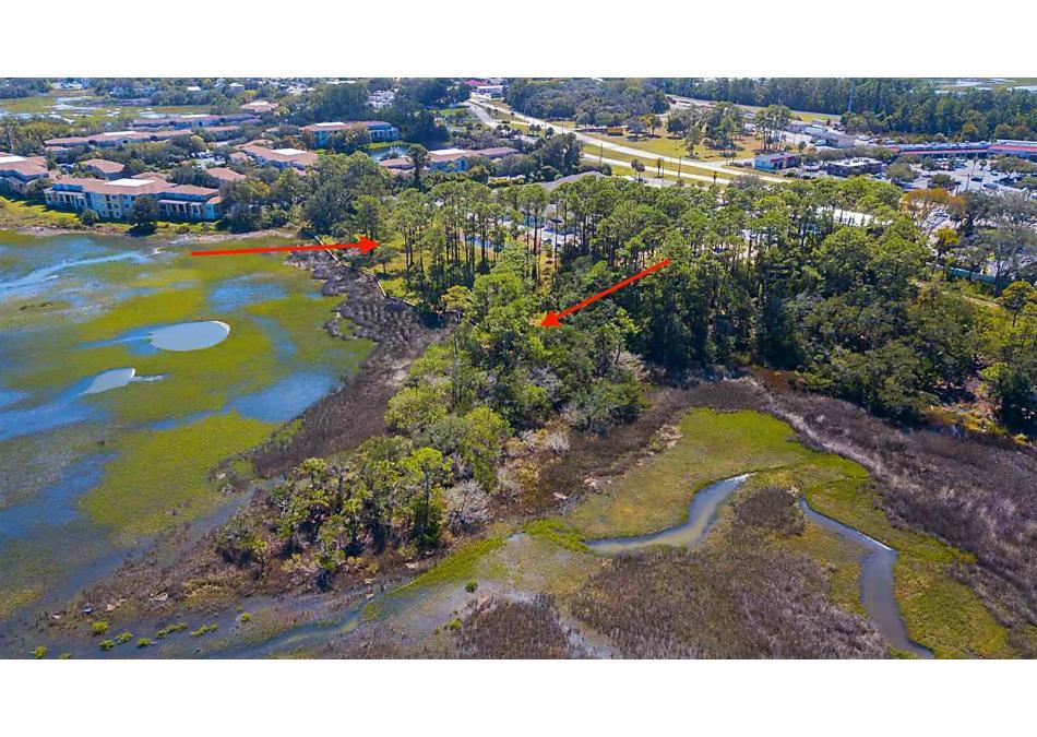 Photo of 0 Prado Avenue St Augustine, FL 32084