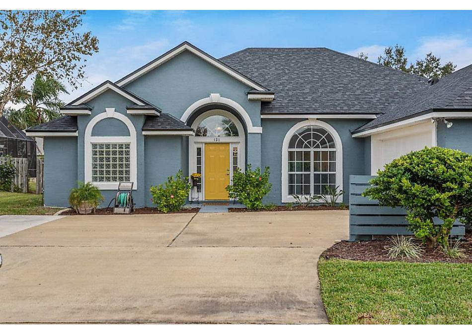 Photo of 121 Hondo Drive St Augustine, FL 32086