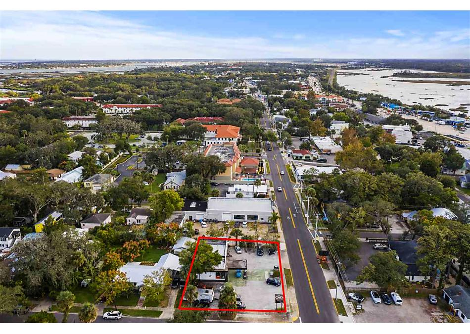 Photo of 241 San Marco Ave St Augustine, FL 32084