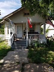 Photo of 1529 Se Monroe St Topeka, KS 66612