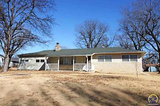 Photo of 414 Montana Holton, Kansas 66436