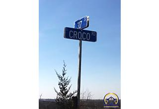 Photo of S Croco Rd Melvern, KS 66510
