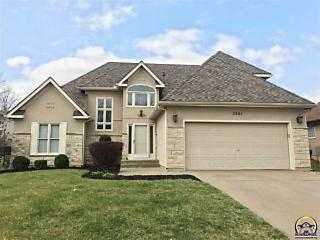 Photo of 3801 Sw Lincolnshire Rd Topeka, KS 66610