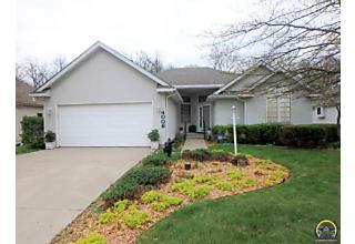 Photo of 4006 Sw Lincolnshire Rd Topeka, KS 66610