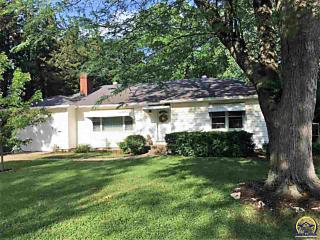 Photo of 1016 Sw Frazier Ave Topeka, KS 66604