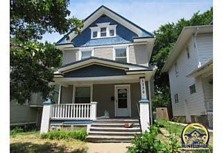 Photo of 1730 Sw 3rd St Topeka, KS 66606