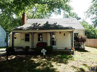 Photo of 1236 Sw Saline St Topeka, KS 66604