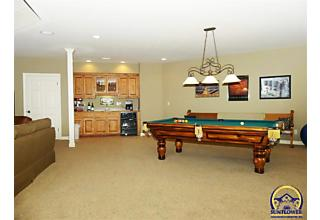 Photo of 4306 Sw Clarion Lakes Dr Topeka, KS 66610