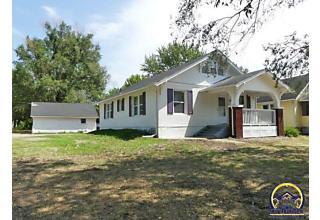 Photo of 500 Sw Watson Ave Topeka, KS 66606