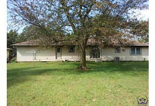 Photo of 418 Cherokee Drive Holton, KS 66436