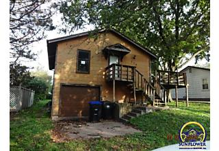 Photo of 316 Sw Watson Ave Topeka, KS 66606
