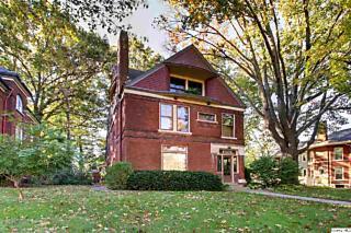Photo of 1230 Park Place Quincy, IL 62301