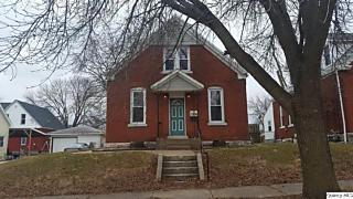 Photo of 1316 Elm Quincy, IL 62301
