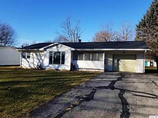 Photo of 515 S Fulmer Nauvoo, IL 62354